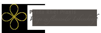 Panta Rhei Praxis – Yvonne Schaffhauser Logo